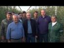 Владимир Путин поздравил тружеников агропромышленного комплекса с профессиональным праздником