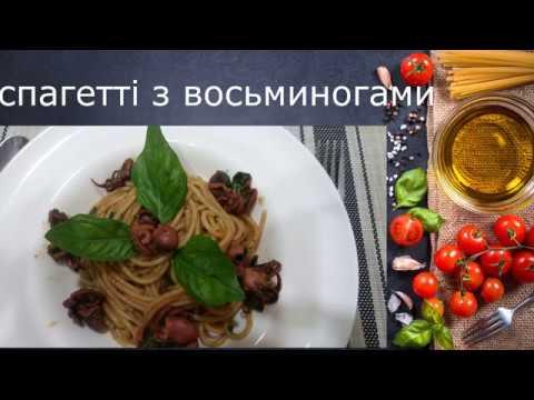 Смачно з нами Кухня Італії