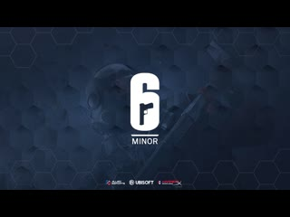 Allied esports las vegas rainbow six siege minor 2019 — день второй