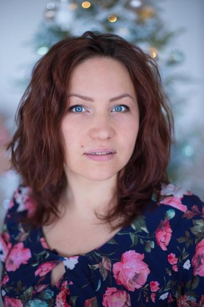 Мария Солодухина