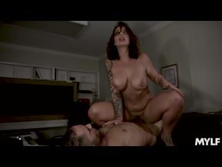 Ivy lebelle - meeting her dick demands [all sex, hardcore, blowjob, big tits, artporn]