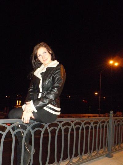 Крістінка Бахуринська, 28 ноября , Санкт-Петербург, id132722007