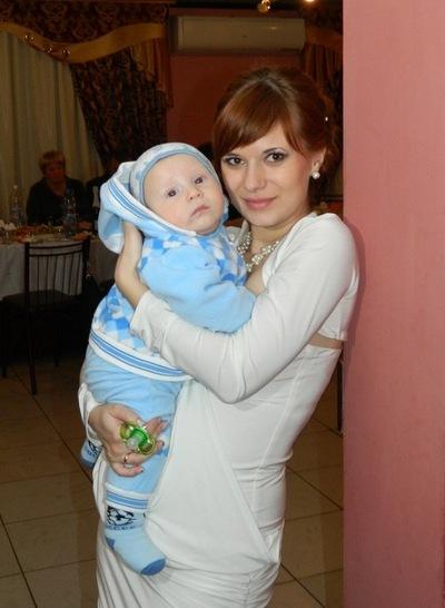Анастасия Бурлака, 7 октября , Камышин, id48197694