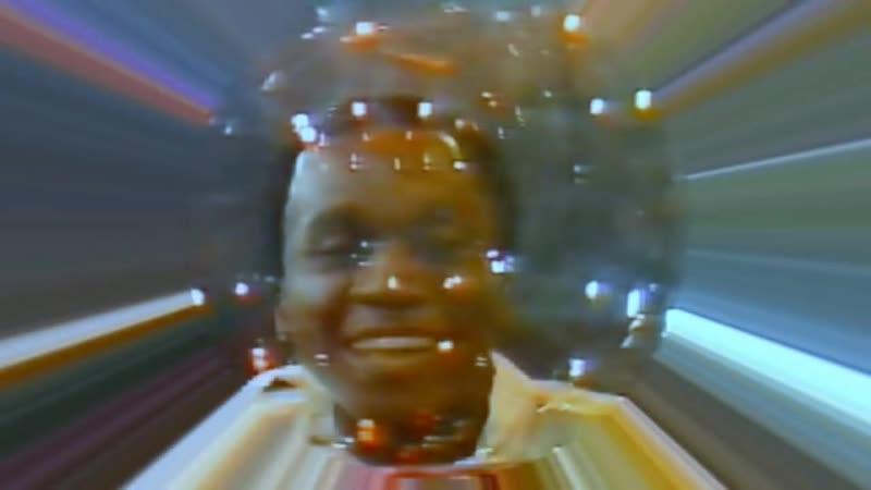 Boney M. - Barbarella Fortuneteller (1984)