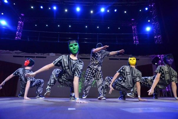 Танцевальная Академия king step syndicate ВКонтакте  Международный фестиваль Северная столица 2016 ДИПЛОМ ЗА 2 и 3 место номинации детский танец и современный танец