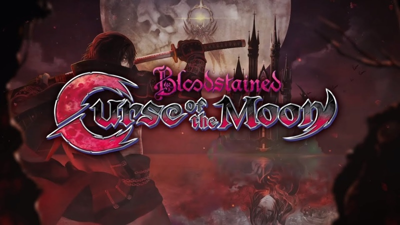 Bloodstained: Curse of the Moon. PC Game. No Damage Walkthrough (Veteran)