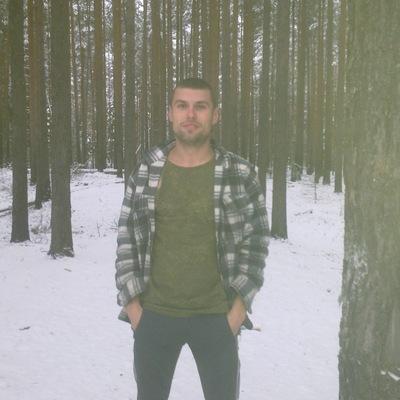 Сергей Нет, 3 июня 1997, Москва, id194539728