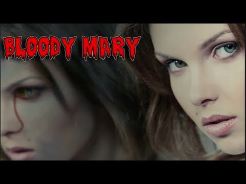 AHH LAWD! BLOODY MARRY: STRANGE ASS SATURDAY!