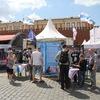 Готов к труду и обороне в Москве - 2014