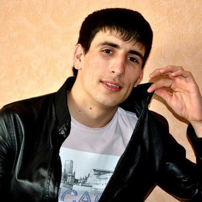 Ислам Пошев, 1 января 1991, Рязань, id88184341