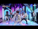 180315 NCT 127 - TOUCH @ M!Countdown Comeback Stage