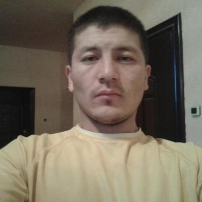 Muslim Ergashov, 28 января 1990, Псков, id227099155