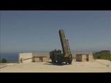 TURKEY tests its indigenous Ballistic Missile BORA
