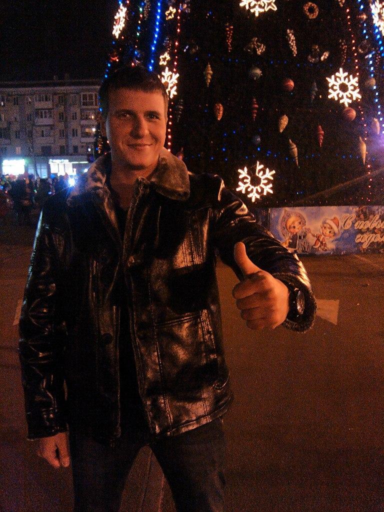 Алексей Юрьев, Михайловка - фото №12
