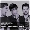 Alok Selva - I Miss U (Sergey Raf ARROY Remix)