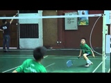 Be A Champion with Dato' Lee Chong Wei - Badminton Training Session