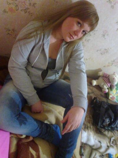 Светлана Киселёва, 3 января 1979, Новосибирск, id211945836
