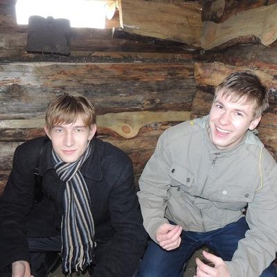 Александр Павлов, 15 июля , Самара, id118913379