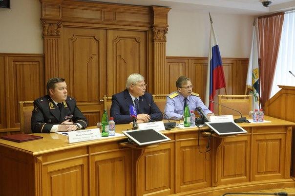 Руководитель СК по Томской области заработал 3,6 млн за 2016г