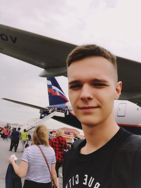 Сергей Сергеев, Москва, Россия