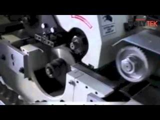 Многопильный фрезерный станок CF-100SR