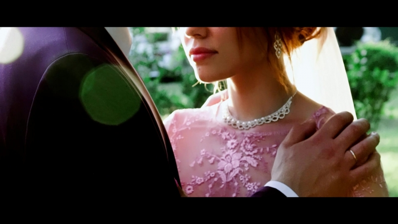 Сергей Анна a film by CINEMAX