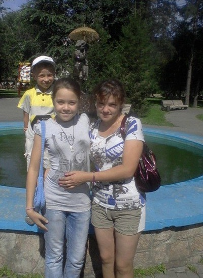 Елена-Алена Пузырева, 3 июня 1987, Сафакулево, id175043796