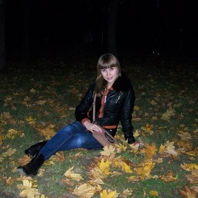 Алина Коваль, 1 августа 1993, Лубны, id132469505