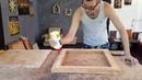 Ремонт мебели Реставрация кресла кровати своими руками