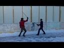 Вот и пришла зима Тренировки в зимнее время продолжаются Зов Стали