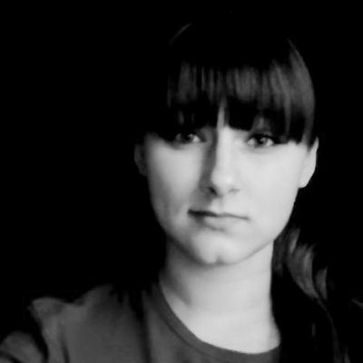 Алёна Сягина, 1 июля 1997, Барнаул, id161483090