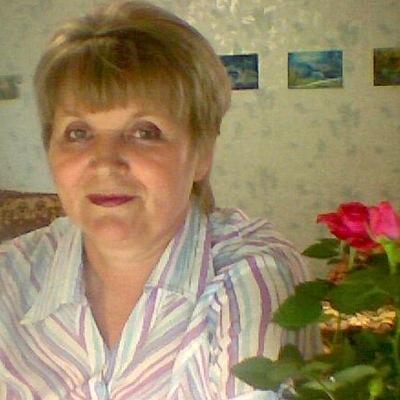 Валентина Сырыгина, 17 июля 1970, Сарапул, id85844793