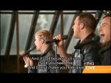 Westlife - Something Right with Lyrics (TV Live '2008)