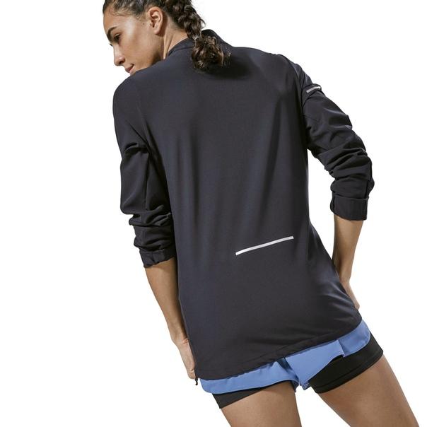 Спортивная куртка Running Hero Reflective image 3