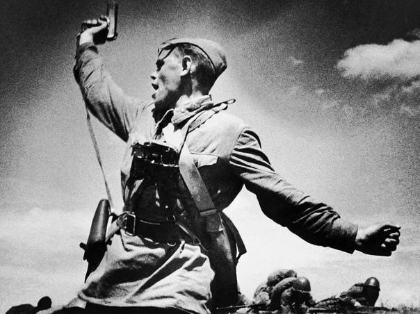 Почему войну прозвали Великой Отечественной