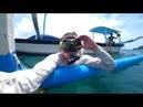Snorkling. Bali Bloo Lagoon   Снорклинг. Бали Голубая лагуна