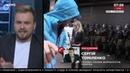 Томиленко мы говорим о системной безнаказанности за нападения на журналистов в Украине 18.09.18