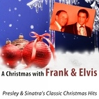 Frank Sinatra альбом A Christmas with Frank and Elvis