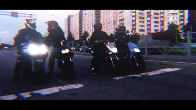 А нах.я тебе мотоцикл