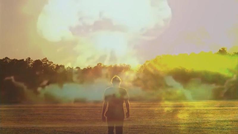 Жизнь в камне. International Trailer
