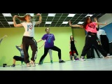 121_Atfc Feat. Yasmeen - Tell You Y choreography by Olga Zholkevska; D.side dance studio