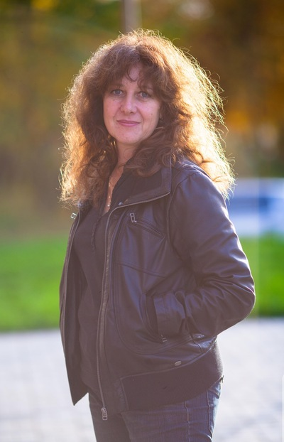 Ольга Гиль