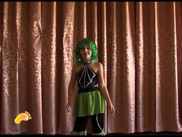 Моя талановита дитина (Новий сезон 4-й випуск)