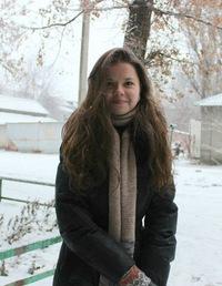 Ольга Склярова