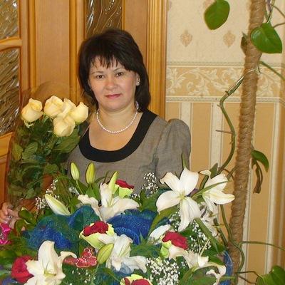 Ильмира Ильясова, 26 марта , Нижневартовск, id144986418