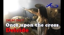 Deicide Once Upon The Cross drum only cover by Ami Kim 27th 2