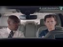 Реклама Audi с участием Человека Паука