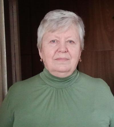 Валентина Коханская