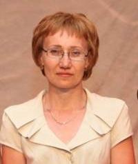 Светлана Бакланова, 12 июня , Абакан, id212866754