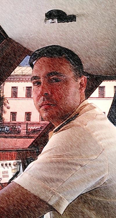Павел Вирапян, 13 мая 1986, Москва, id6892938